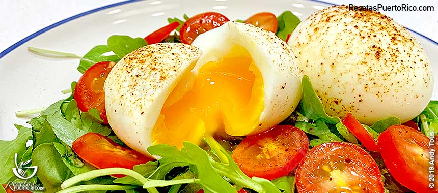 tiempo de duracion para cocer un huevo